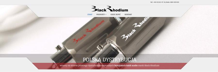Bielsko-Biała budowa stron, fotografia produktowa