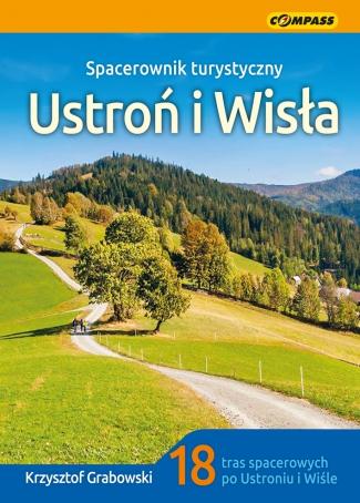 Compass - przewodnik pieszy Krzysztof Grabowski