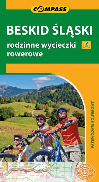 Compass - przewodnik rowerowy Krzysztof Grabowski