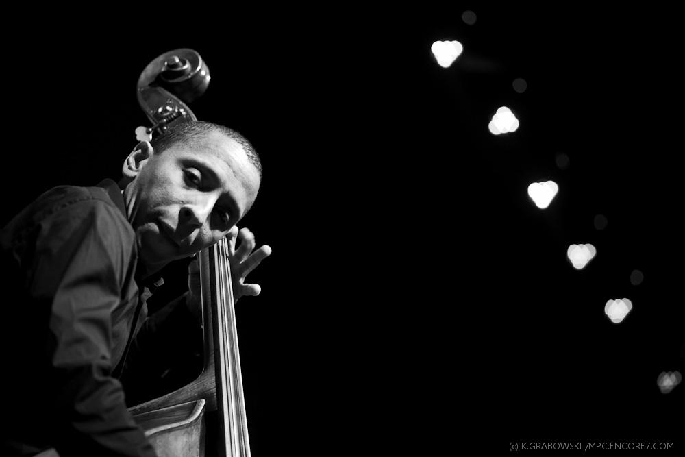Omar Rodriguez Calvo (fot. K.Grabowski)