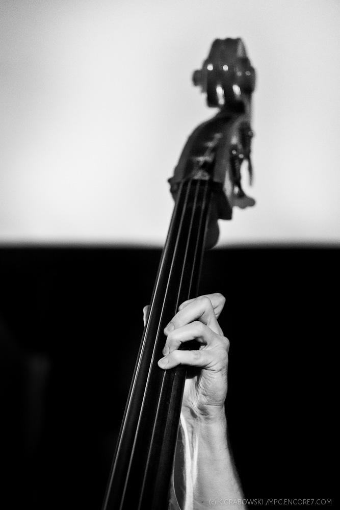 Fotografia Koncertowa - Krzysztof Grabowski