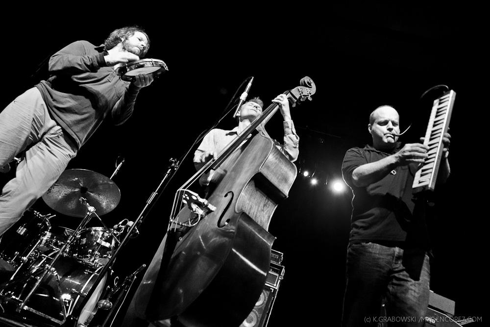 Medeski, Martin & Wood (fot.: K.Grabowski)