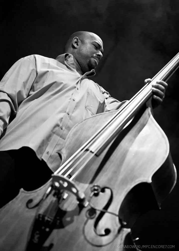 Christian McBride (fot.: K.Grabowski)