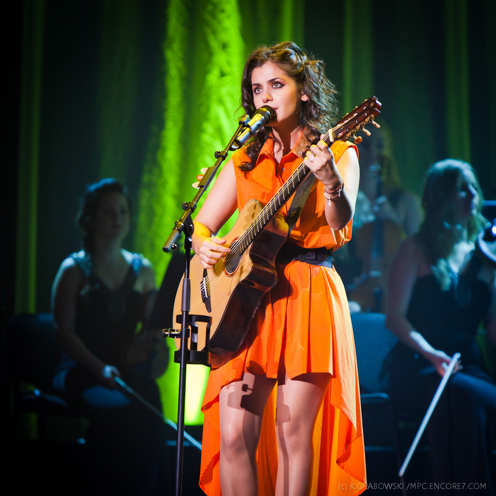 Katie Melua (fot.: K.Grabowski)