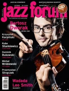 Krzysztof Grabowski - zdjęcia w Jazz Forum