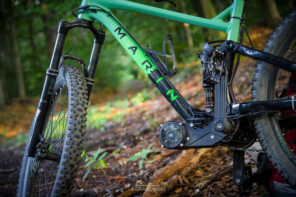 POWERower.pl - zestawy do konwersji rowerów na e-bike