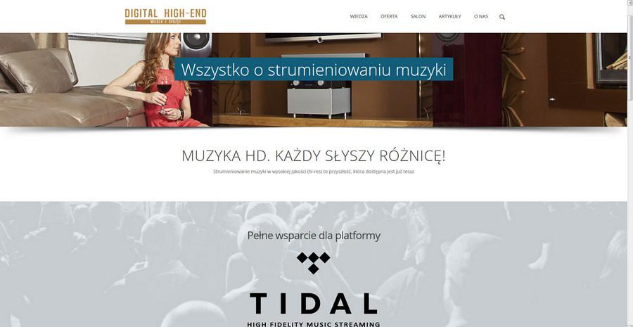 Budowa stron internetowych - Bielsko-Biała