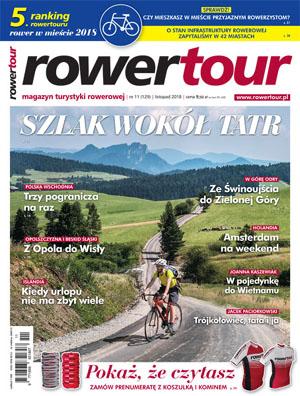 Rowertour - Krzysztof Grabowski